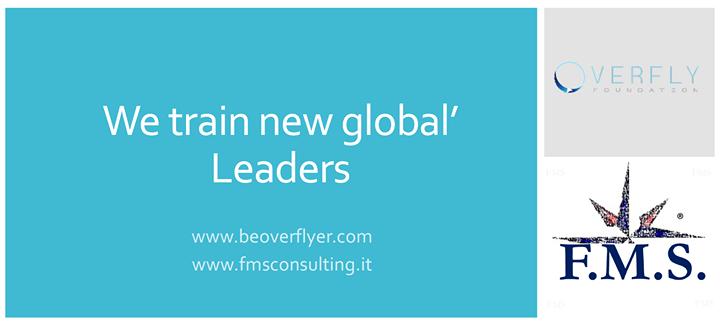 Il nuovo modo di fare Formazione Overfly e FMS …